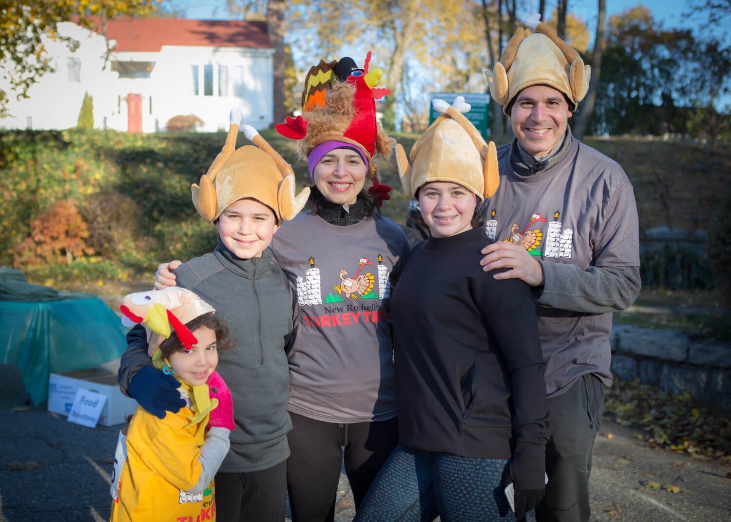 new rochelle turkey trot
